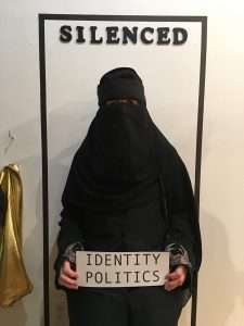 Silenced by Identity Politics