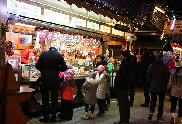 Berlin Christmas Markets 3