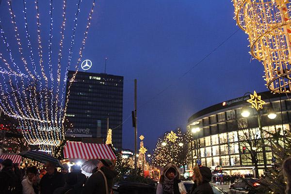 Berlin Christmas Markets 4