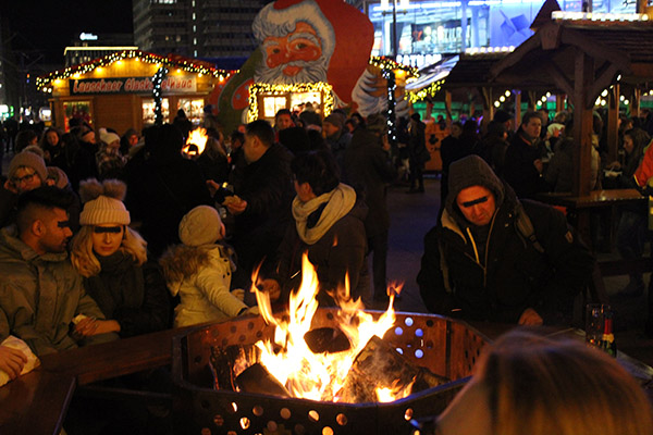 Berlin Christmas Markets 6