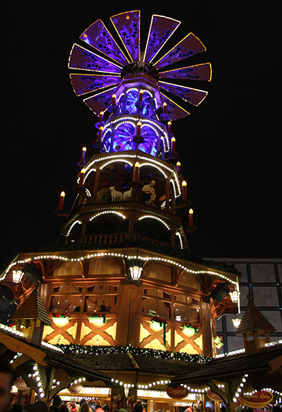 Berlin Christmas Markets 7