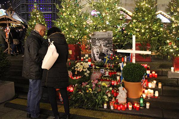 Berlin Christmas Markets 8