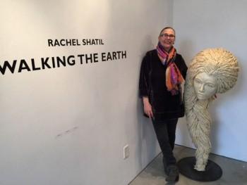 Rachel Shatil